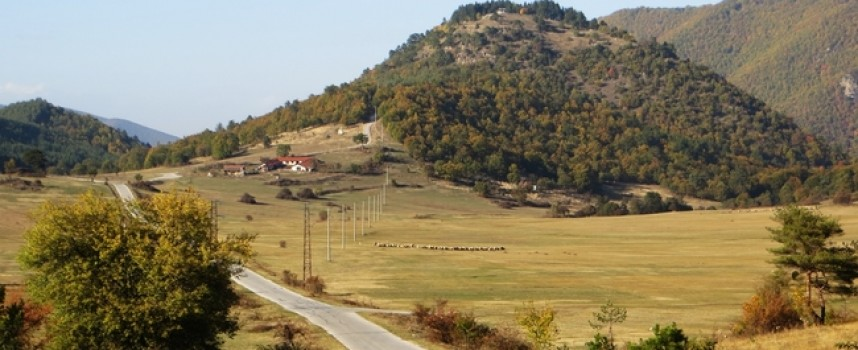 Съботни маршрути: Кой е живял край Дорково и Ракитово преди 5,332 милиона години?