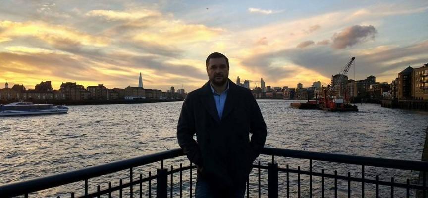 Илиян Кузманов: Затворът ще се сдобие с Арт център, останах в България, защото искам да помогна