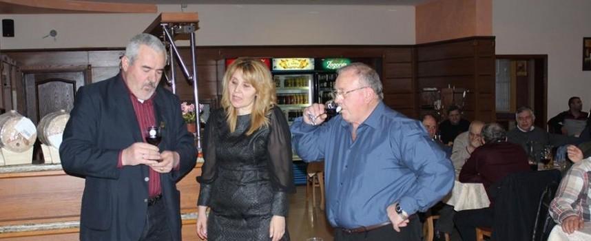За 13-ти пореден път: Наградиха първенците за Празника на виното