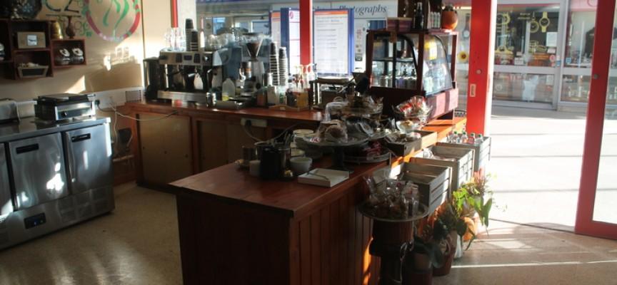 Отнеха от Илиян Кузманов кафето му в Лондон