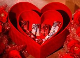 Защо Св.Валентин се превръща в покровител на влюбените?