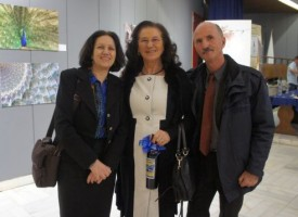 Пазарджишка следа във филма за световната шампионка Йорданка Благоева