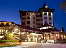 Статистиката: Чужденци пълнят многозвездните хотели в областта