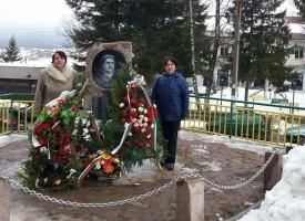 Паметник на Дякона от днес има и в Равногор