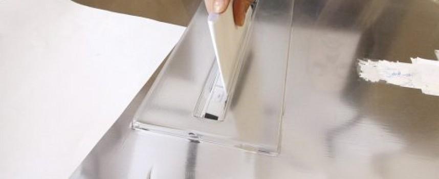 ЦИК обяви номерата на бюлетините за евроизборите, ГЕРБ с №12, БСП с №18