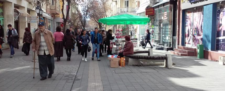 Адвокат Златко Митрев сменя Гинче Караминова в Областта