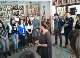 """Днес и утре:  Mладежкият дом взема участие в проект на Сдружение """"Обществен компас"""" по програма Еразъм +"""
