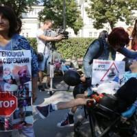 Звезди в подкрепа на децата с увреждания от Пазарджик