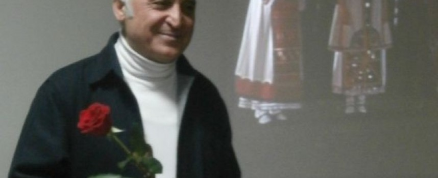 """Харизматичният Атанас Чолаков бе гост в """"Лицата на Пазарджик"""""""
