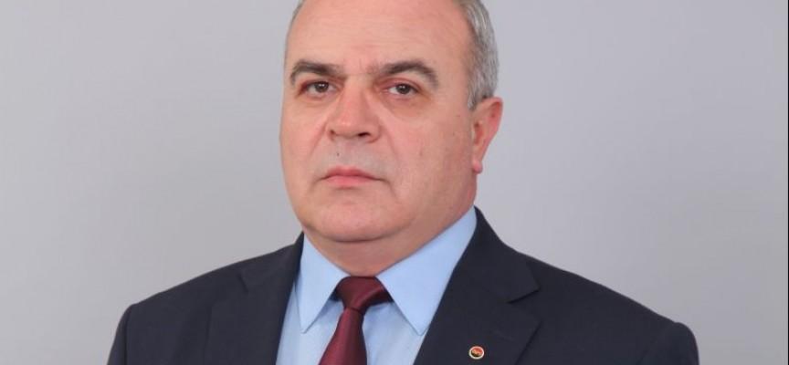 Воеводата Стефан Балабанов: Имаме пет основни задачи, ще ги изпълним