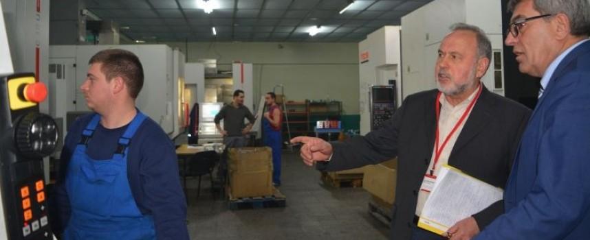 """БСП предвижда създаване на Фонд""""Индустрия"""" с капитал от 500 млн.лв. за икономика на растежа"""
