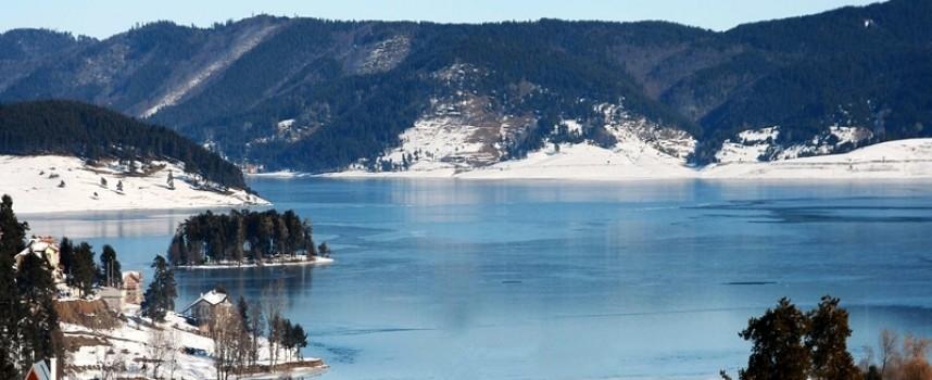 МОСВ: Времето се затопля, реките се пълнят, няма опасност за язовивирите