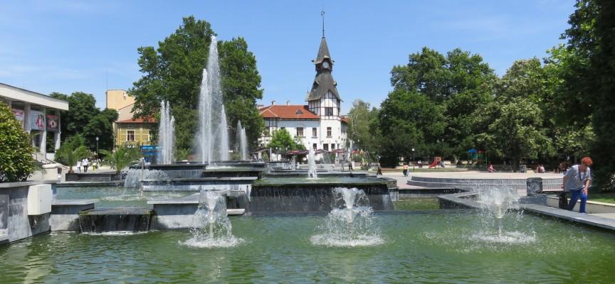 БЧК раздава днес невзетите хранителни пакети в Пещера, Велинград и Септември