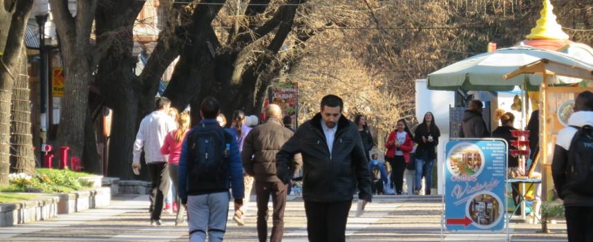 Бюрото по труда във Велинград обяви свободните позиции