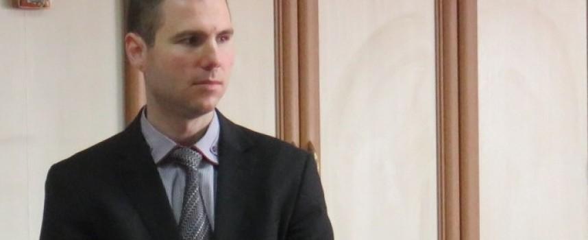 Златко Митрев: Приех предизвикателството, няма да сменям хора