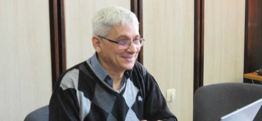 Политическа партия задигна данните на говорителя на РИК – Георги Добрев