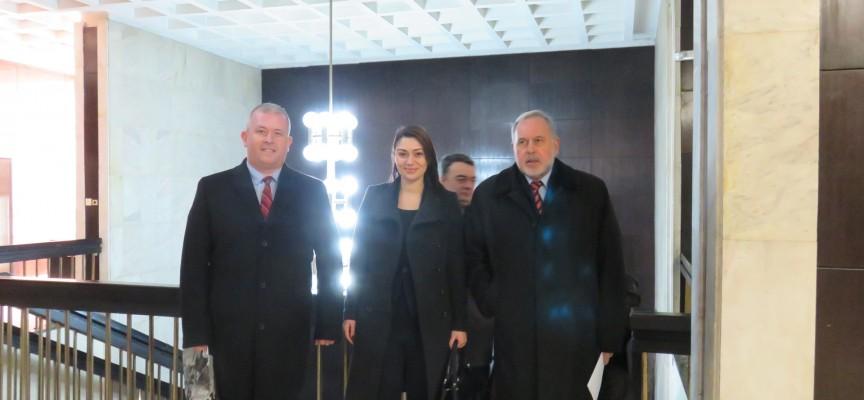 Проф. Славчо Велков: Имаме опоненти, а не противници