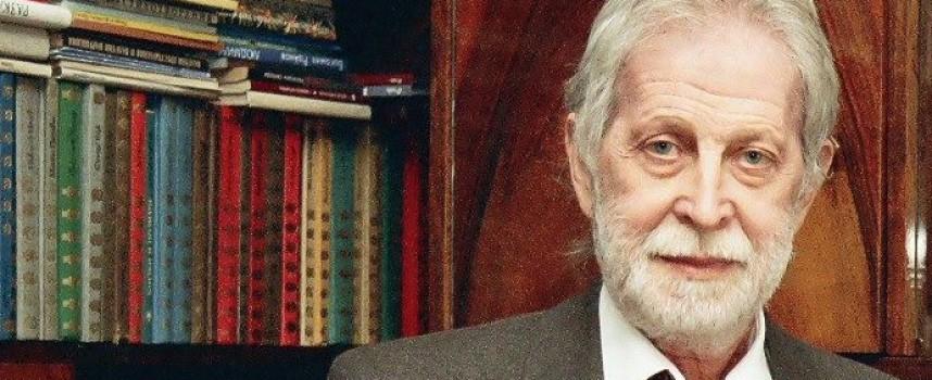 Хари Харалампиев: Никола Иванов е критик със сеизмична чувствителност
