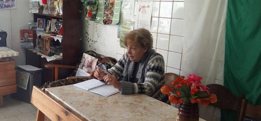 В Септември: Д-р Влайкова гостува в клуба на инвалида