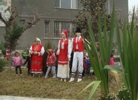 Българският дух живее в Исперихово