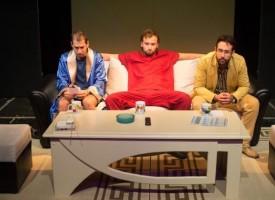 """Две нови заглавия ще поднесе на любителите на Мелпомена през месец март ДКТ """"К. Величков"""""""