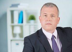 Йордан Младенов, кандидат за кмет на община Пещера: Ще работя за увеличаване броя на възрастните хора, които получават безплатна храна в общината