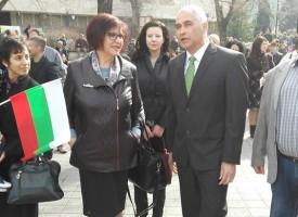 В понеделник: Даниел Вълчев идва да представи листата на Реформаторите