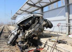 Полицията: Самоубиецът с голфа е служител на Съдебна охрана, возел не сина, а баща си