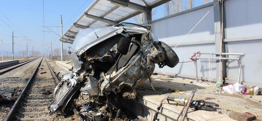 Жена от Белово загина на жп-прелеза край Ковачево