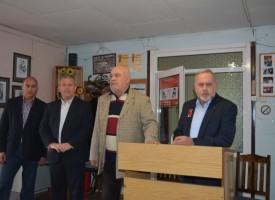 """Славчо Велков от Коалиция """"БСП за България"""":  Имаме нужда от политика за защита, а не от дарителство"""