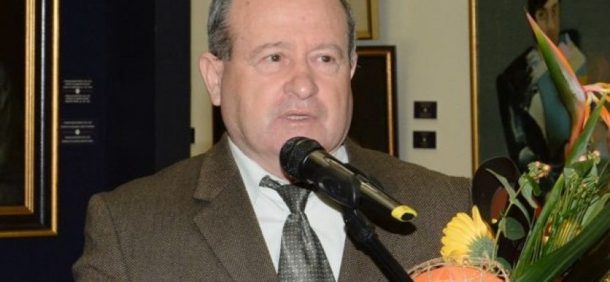 Георги Спасов представя биографични очерци за починали културни дейци от региона