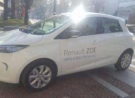 Общинарите от Велинград карат електромобил две седмици