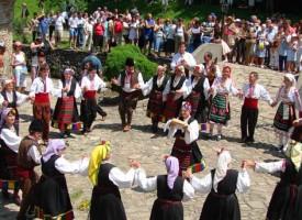 До 11 май: Ставаме столица на Националните празници на професионалното фолклорно изкуство