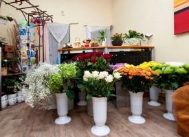 Екипи на НАП проверяват цветарите в Пазарджик и областта