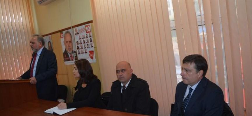 БСП: Защо Бойко Борисов подаде оставка?