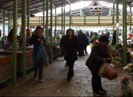 """117 ментета с марки """"ADIDAS"""", """"NIKE"""",  """"PUMA"""" и """"REEBOK"""" задържа полицията на пазара"""