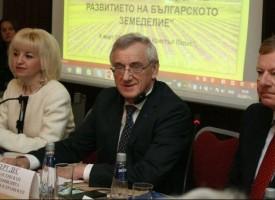 Петя Ставрева проведе дискусия за българското земеделие