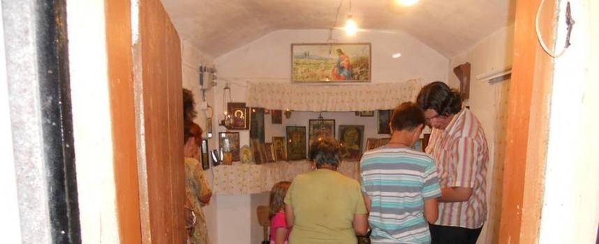 Света Марина сама избира пазителките на параклиса си в Брацигово