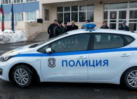 Екшън край Фотиново завърши с арест в Кирково
