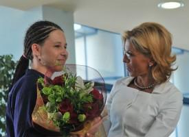 Скандалът Елена Йончева – Бойко Борисов изби към нашата Данка Панчова