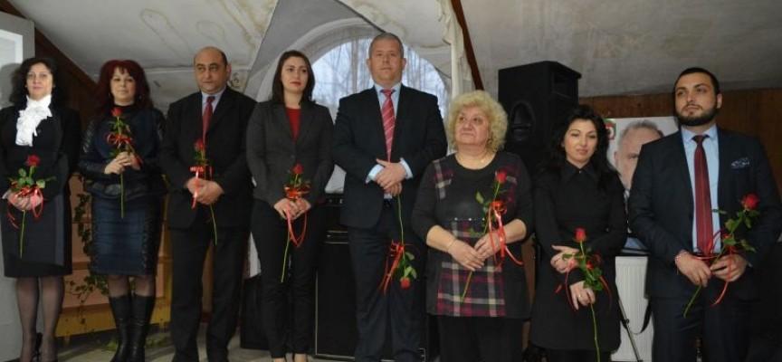 Славчо Велков: БСП има стратегия за борбата с престъпността