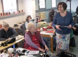 Бойка Маринска: Не вярвайте на празни обещания
