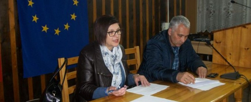 Бойка Маринска: Реформаторски блок ще настоява за повече пари, както за образование, така и за култура