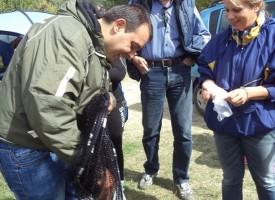 Кандидат – депутат организира риболовен турнир в Огняново