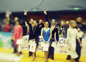 Другата седмица: Велинград ще бъде домакин на Държавен турнир по спортни танци