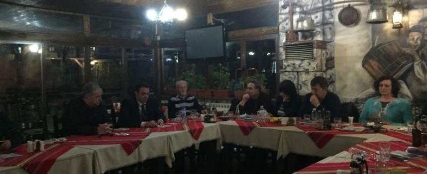 Трендафил Величков:  България тябва да промени икономическият си модел, за да успее
