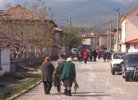 Црънчани спасиха артефакти в Ладжова кория