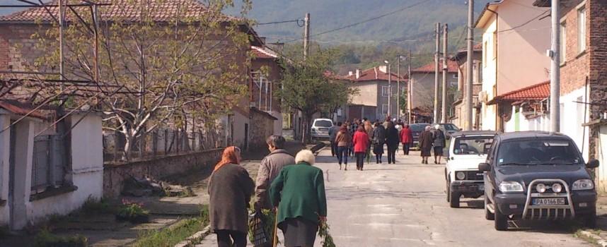 Общината няма да деактува училището в Црънча