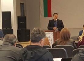 Трендафил Величков: АБВ е единствената партия, която си тръгна от властта с чест