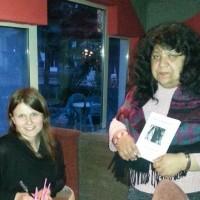 Библиотекарка от Пещера стана кръстница на рубрика в сайт за литература